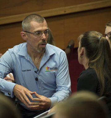 Darren M. Giles - Real Estate Coach
