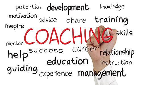 Real Estate Coaching Hub Group Coaching Program