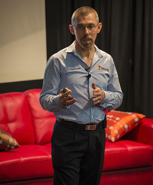 Real Estate Training Darren Giles