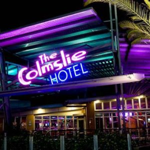 The Colmslie Hotel